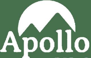 Apollo-white-logo